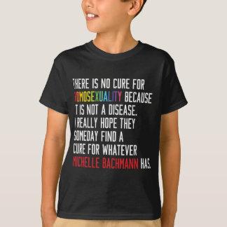 Rechte der Homosexuellen - Homosexualität ist T-Shirt
