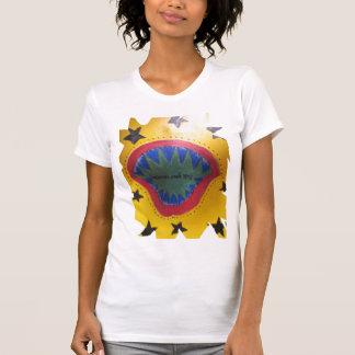 Rechthaberisch T-Shirt