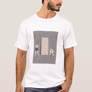 Rechtschreibfehler Ägypten-Art T-Shirt