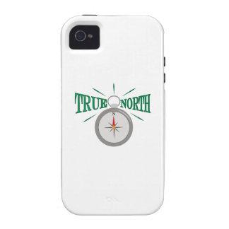 Rechtweisend Nord iPhone 4/4S Hülle
