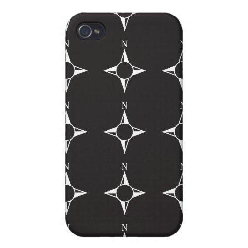 Rechtweisend Nord Schutzhülle Fürs iPhone 4