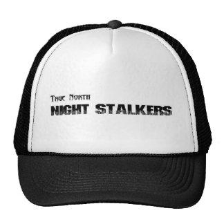 Rechtweisend Nord-NachtJägers-Hut Netzkappen