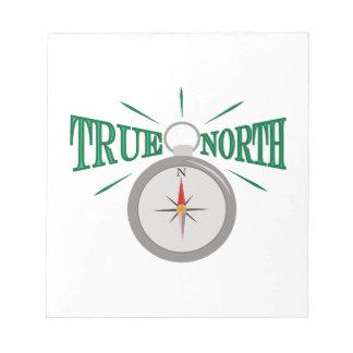 Rechtweisend Nord Kladden