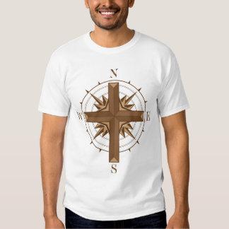Rechtweisend Nord T Shirt