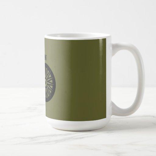 rechtweisend Nord Tee Tassen