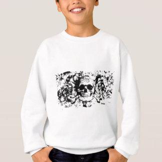 Recoleta Schädel Sweatshirt