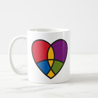 ReconcilingWorks Logo-Tasse Kaffeetasse