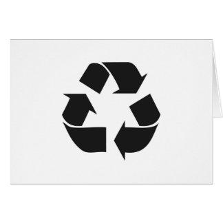 recyceln Sie black.jpg Karte