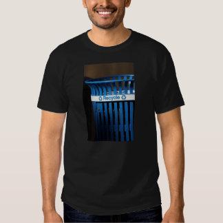 Recyceln Sie Tshirt