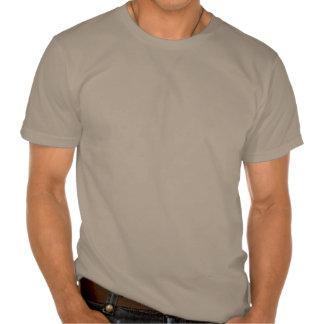 Recyceln Sie Wiederverwendung T-Shirts