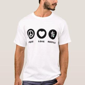 Recyceln T-Shirt