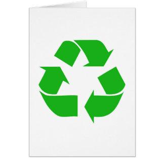 recycle.jpg grußkarte