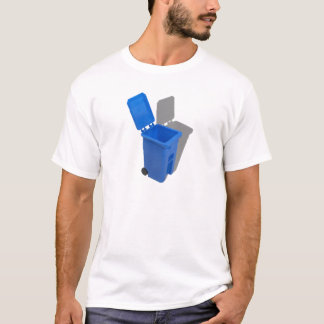 RecyclingBin082010 T-Shirt