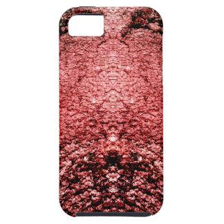 red damon tough iPhone 5 hülle