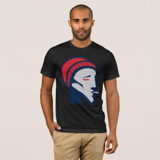 Red Eye-Flug T-Shirt