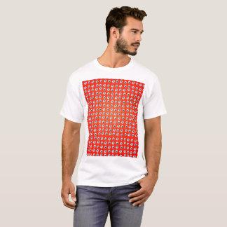 red eyes T-Shirt