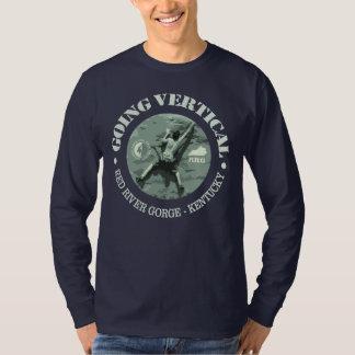 Red River Schlucht (gehende Vertikale) T-Shirt