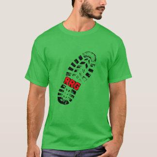 Red River Schlucht-Wanderer T-Shirt