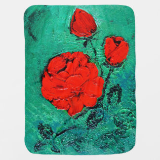 red roses puckdecke