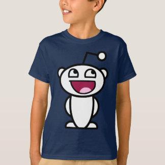 Reddit fantastisches Gesicht T-Shirt