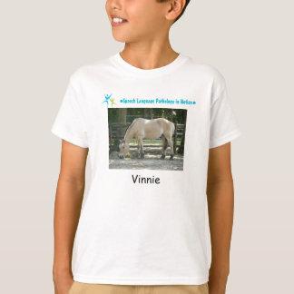 Rede in der Bewegung - Vinnie T-Shirt