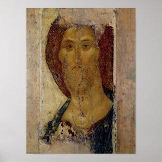 Redeemer, 1420 poster