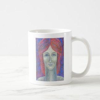 Redhead 2012 kaffeetasse