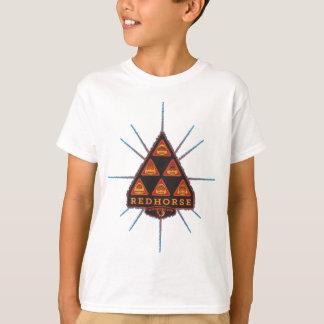 Redhorse Armee T-Shirt