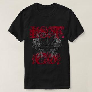 redigierter IST-Entwurf T-Shirt