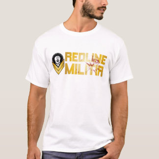 Redline Miliz T-Shirt