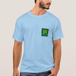 Redneck Boyz Verein-Fischen-T - Shirt im Freien