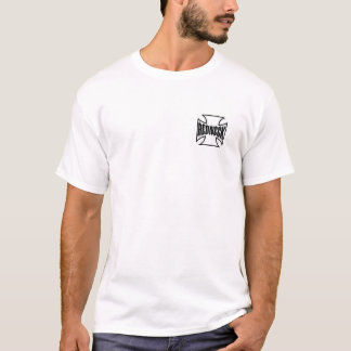 Redneck Multese QuerShirt 2 T-Shirt