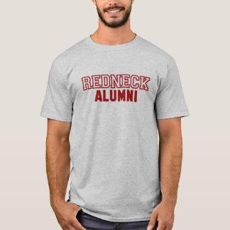 Redneck-Schüler-Entwurf T-Shirt