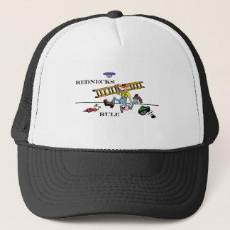 Redneck Truckerkappe