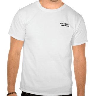 Rednecken nicht für den Straßenverkehr -- Chevy Shirt