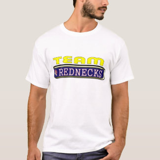 Rednecken TEAM T-Shirt