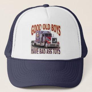 rednektv-0082, rednektv-0082 truckerkappe