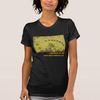 Redstone Terminus von Res T-Shirt