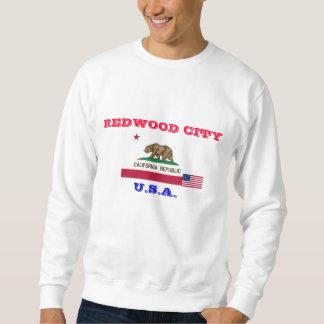 Redwood- CitySweatshirt Sweatshirt