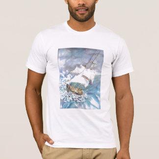 """Reefing"" T - Shirt"