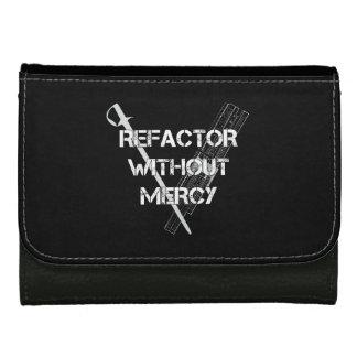 Refactor ohne Gnade
