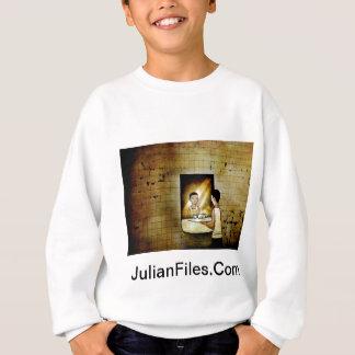 Reflexionen einer Zukunft Sweatshirt