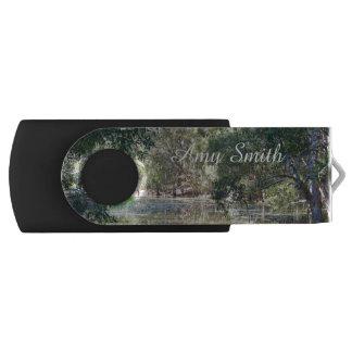 Reflexionen USB Stick