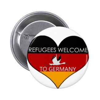 refugees welcome to germany