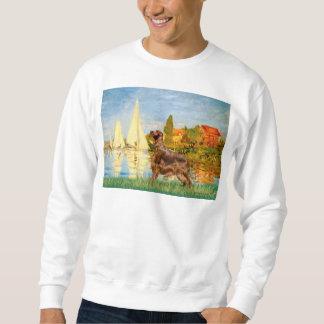 Regatta - Irischer Setter 3 Sweatshirt