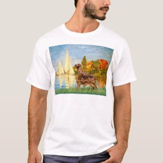 Regatta - Irischer Setter 3 T-Shirt