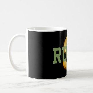 Regel 1 Dollar-Zeichen-Kaffee-Tasse Kaffeetasse