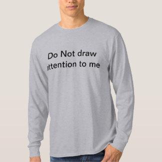Regel-Nr. 1 T-Shirt