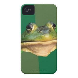 Regelwidriger Junggeselle-Frosch iPhone 4 Hülle