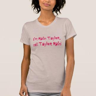 Regen Taylor T-Shirt